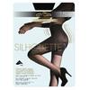 Ladies' body-shaping tights omsa, black , 919-6391 - 13