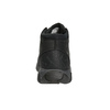 Men's leather sneakers merrell, black , 806-6836 - 17