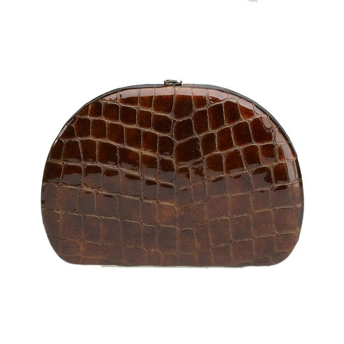 Manicure in a leather case bata, multicolor, 944-0300 - 26