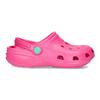 Girls' pink sandals coqui, pink , 372-5604 - 19
