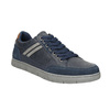 Men's casual sneakers north-star, blue , 841-9607 - 13