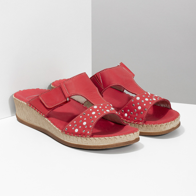 5745438 comfit, red , 574-5438 - 26