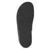 Men's slippers bata, brown , 879-4600 - 18