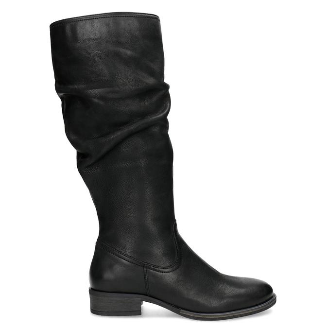5966700 bata, black , 596-6700 - 19